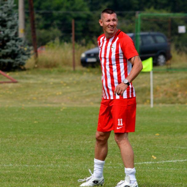 Futbal s Tomi KID Kovács