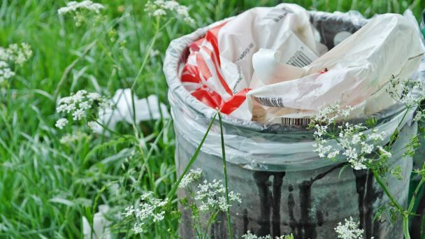 Rozpis zvozu odpadu na 1. polrok 2020