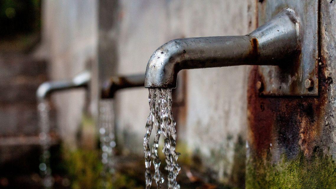 Odpis vody