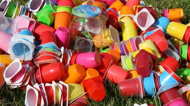 Úroveň vytriedenia komunálnych odpadov v obci za rok 2019