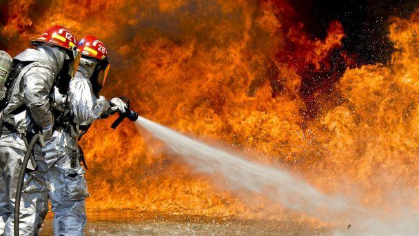 Okresné riaditeľstvo hasičského a záchranného zboru v Malackách