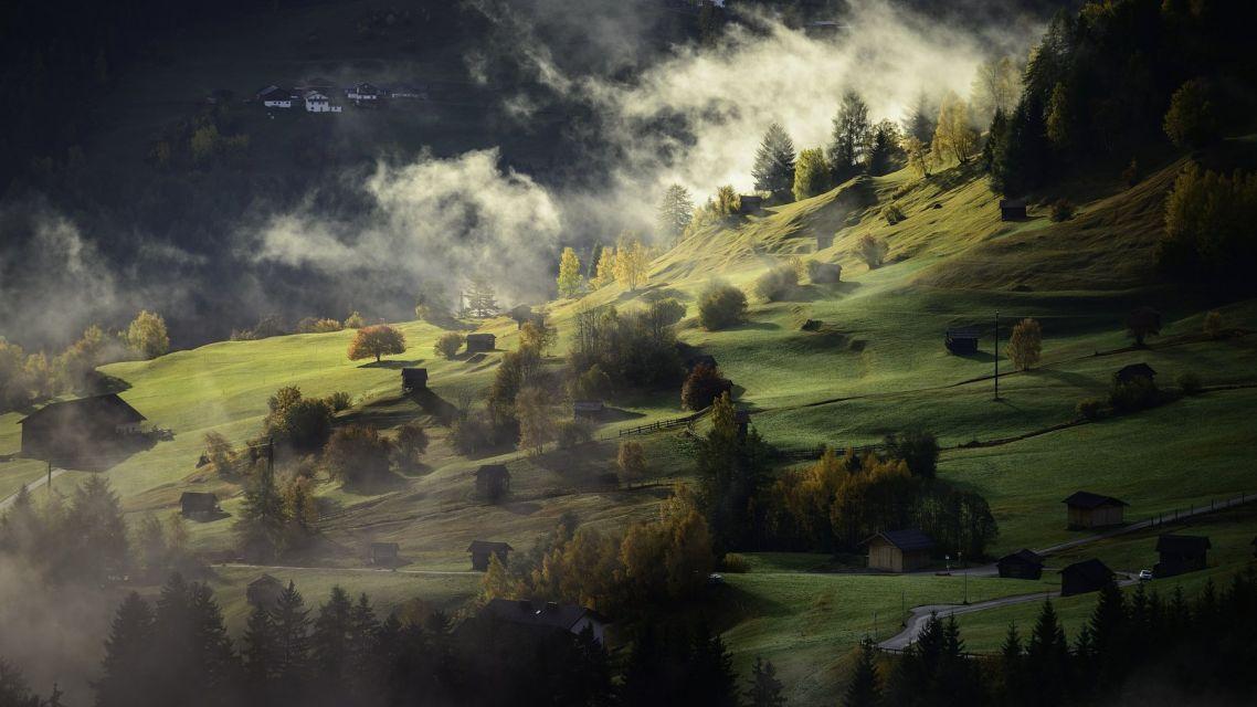 Lesy Slovenskej republiky, štátny podnik