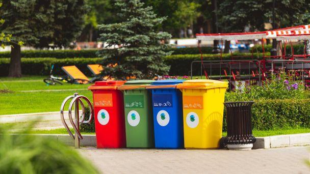 Čipovanie odpadových nádob - ukončené